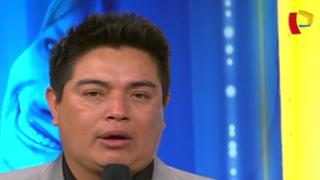 Leonard León pide a Tarazona que no exponga a sus hijos