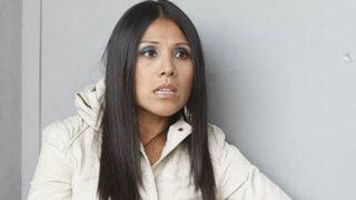 Tula Rodríguez tilda de dramática a Yahaira Plasencia