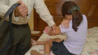 Congreso aprueba ley que prohíbe castigo físico a niños y adolescentes