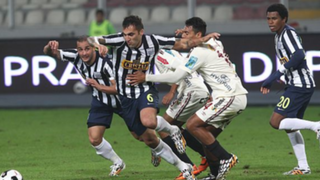 Fútbol peruano: Universitario y Alianza disputarán hoy clásico en Pucallpa