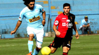 Sporting Cristal y Melgar disputarán la primera final en el Estadio Nacional