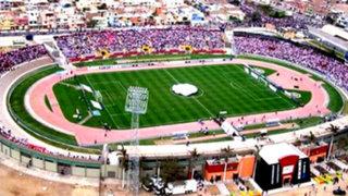 Bloque Deportivo: caos y desorden en Arequipa a puertas de la gran final