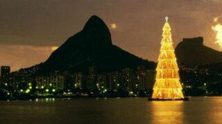 Así se vive el ambiente navideño en diversas ciudades del mundo