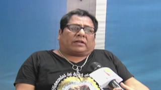 La Victoria: 'Cachuca' detenido por conducir ebrio