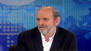"Yehude Simon: ""Nano Guerra no 'pegó' con la población"""