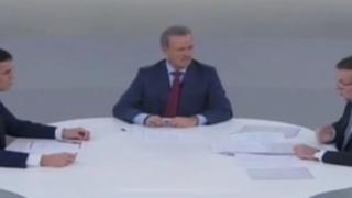 España: Mariano Rajoy y Pedro Sánchez en candente debate cara a cara