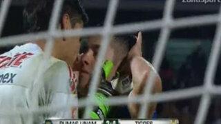 VIDEO: futbolistas de Tigres mexicano celebraron título de manera singular