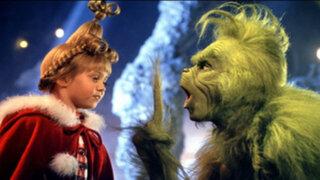 """FOTOS: ¿Qué pasó con la tierna niña que apareció en """"El Grinch""""?"""