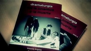"""""""Dramaturgia"""": un libro con desgarradoras historias de juventud y muerte"""