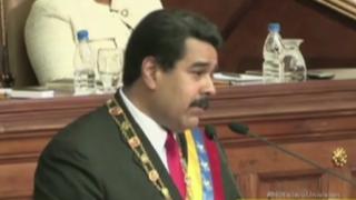 Chavismo crea competencia a Asamblea Nacional en Venezuela