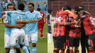 Melgar vs. Sporting Cristal: conoce detalles sobre la final del torneo