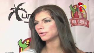 Giannina Luján arremete contra Xoana González