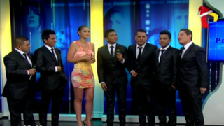 Panamericana Espectáculos: Grupo 5 y sus novedades por fin de año