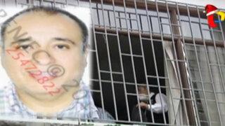 Asesinan a dueño de agencia de viajes en San Isidro