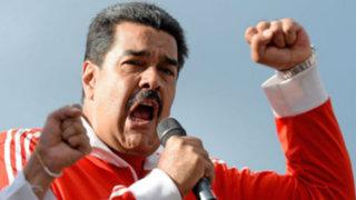 Venezuela: Maduro llama a rebelión contra cambios que prepara nueva asamblea legislativa