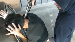 Productores mexicanos sufrieron robo en la Costa Verde