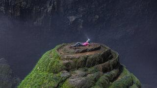FOTOS: así se ve por dentro la 'Gruta de Son Doong', la cueva más grande del mundo