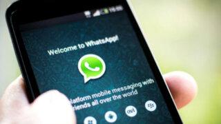 Orden judicial provoca suspensión de Whatsapp en Brasil