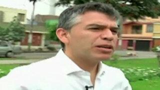 Presentan más tachas contra candidatura de Julio Guzmán