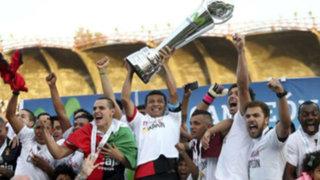 Bloque Deportivo: la resaca del campeón en Arequipa