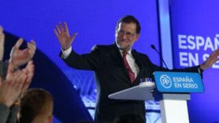 España: este domingo eligen nuevos miembros del legislativo