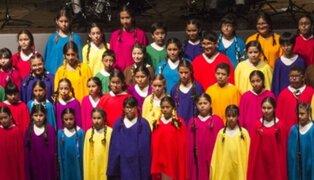 Coros infantiles ofrecerán recital de villancicos en Catedral de Lima