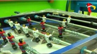 """""""Made in Perú"""": estos son los juguetes hechos por manos peruanas"""