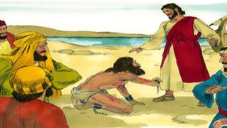 Investigadores encuentran el lugar donde Jesús habría sanado al hombre endemoniado