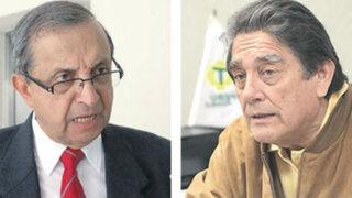 Nuevas renuncias de líderes históricos de Perú Posible