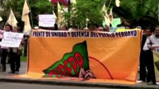 FUDEPP quiere participar en elecciones con militantes del Movadef y Etnocacerismo
