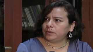 Hugo Bustíos: familiares de periodista asesinado critican a Susana Villarán