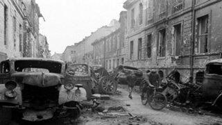 FOTOS: descubre cómo se veían las ciudades de Alemania antes de las dos guerras mundiales