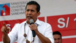 Coordinador de JEE dice que Humala violó neutralidad del proceso electoral
