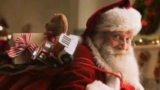 Navidad: la carta de una niña que se enteró que Papá Noel no existe