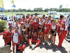 Delegación peruana ganó 37 medallas en Juegos Sudamericanos Escolares 2015