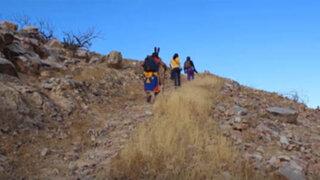 Caminata a Cerro Blanco: la duna más alta del mundo