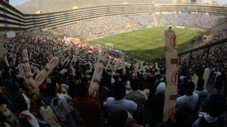 Universitario de Deportes: Adán Balbín se suma a los refuerzos para el 2016