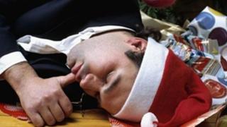 ¿Tomaste unos tragos por Navidad? evita consumir estos alimentos