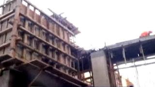 Gran rechazo generó construcción de hotel en centro histórico del Cusco