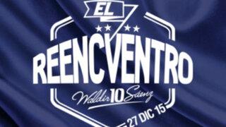 Bloque Deportivo: todo listo para 'El Reencventro' este domingo en Matute