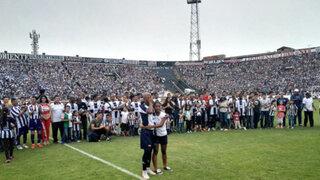 Alianza Lima: Las mejores imágenes de la despedida de Waldir Saénz