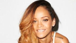 Rihanna sorprende a miles de fanáticos con sexy videoclip