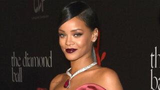 Rihanna vio la muerte durante tiroteo en discoteca