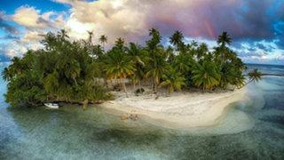 Estas son las 15 mejores fotografías del mundo tomadas por un drone