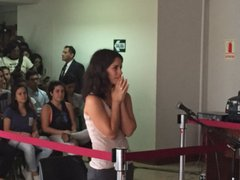 Caso Fefer: absuelven a Eva Bracamonte del asesinato de su madre