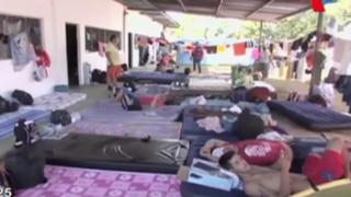Costa Rica: inmigrantes cubanos iniciarán traslado a Norteamérica