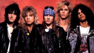 Confirman reencuentro de Guns N' Roses en Coachella 2016