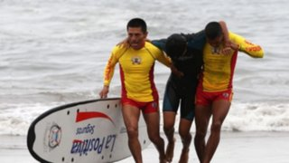 Más de 500 salvavidas brindarán seguridad a bañistas en Año Nuevo