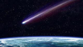 El cometa Catalina se acerca a la Tierra y podrá ser visto en ciertas partes del planeta