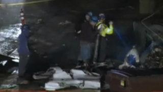 Avioneta se estrella contra edificio en Estados Unidos